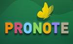Formation Pronote pour parents