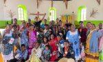Comme le prophète Elie : l'Eternel envoie Hnaïzianu vers la paroisse de Chepenehe